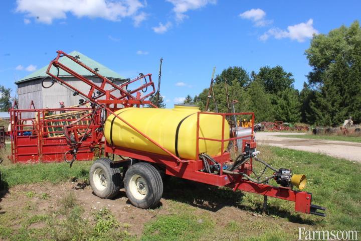 Pro Farm TS 500 Sprayer