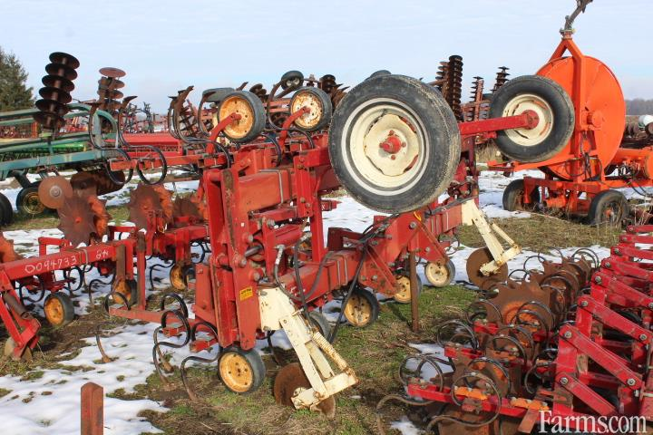 Unspecified Row Crop Cultivators