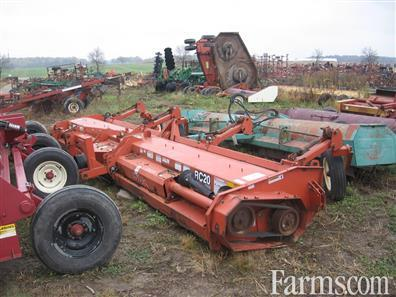 Rhino Stalk Choppers / Flail Mowers for Sale | USFarmer com