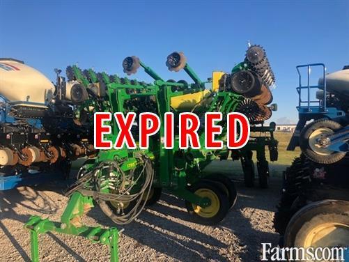 John Deere 2019 1795 Planters