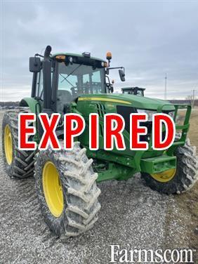 John Deere 2019 6155M Other Tractors