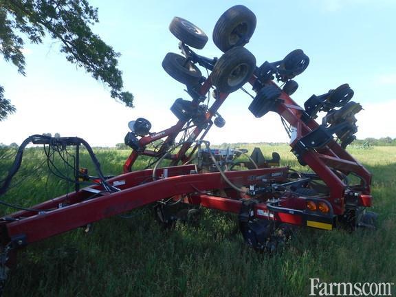 Case IH 2015 930 Fertilizer Applicators - Anhydrous