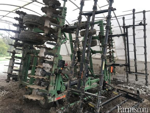 2005 Summers SUPERCOULTER PLUS