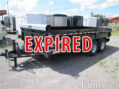 Trailers Plus Peterborough >> Unspecified Flatbed Trailers For Sale Usfarmer Com