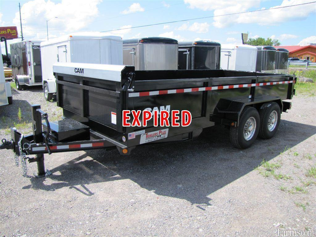Unspecified Flatbed Trailers