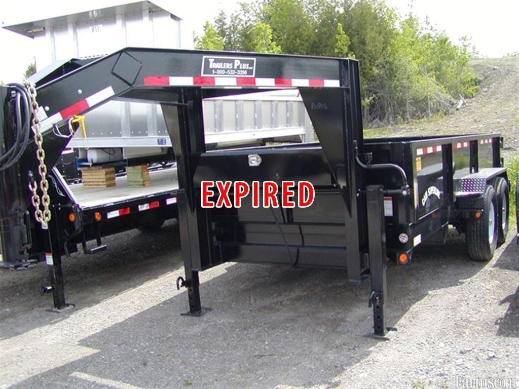 Unspecified Dump Trailers