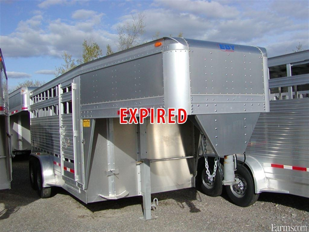 Unspecified Horse Trailers
