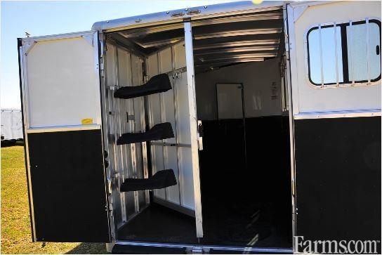 Sundowner 2019 HORIZON 6908 RS Horse Trailers