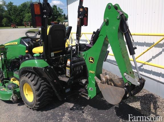 Sunsouth 2015 John Deere 1025r Manual Guide