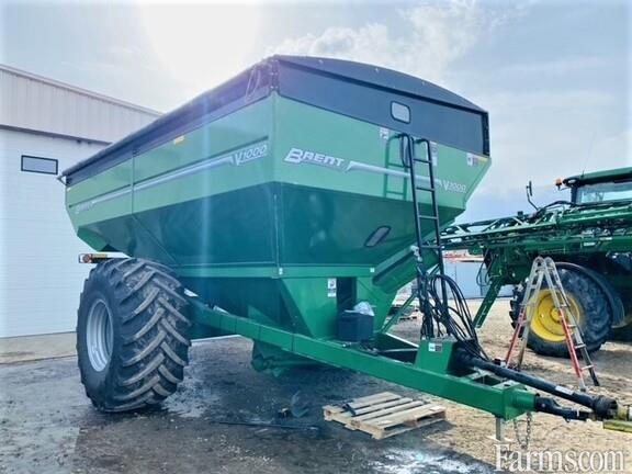 Brent 2017 V1000 Grain Carts