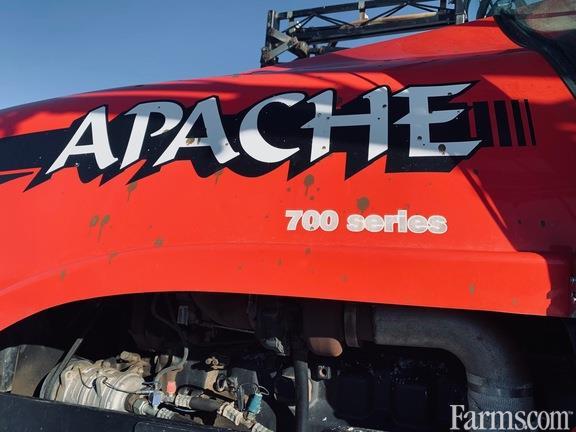Apache 2003 859 Sprayers - Self Propelled