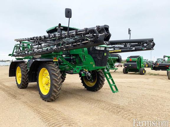 2019 John Deere R4045