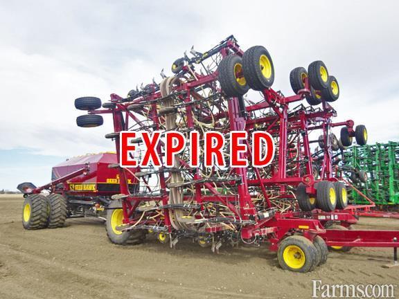 Seed Hawk 2015 8412/800 Air Seeders / Air Carts