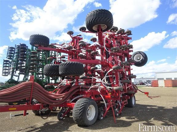 Morris Industries 2019 Quantum/9650 Air Seeders / Air Carts