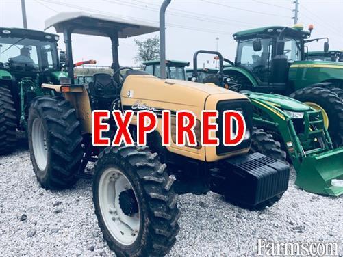 Challenger 2002 MT425 Other Tractors